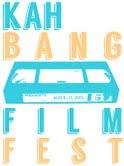 KahBang Film FEstival