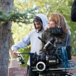 Interview with Filmmaker Amy Jo Johnson about 'Bent'