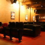 Theater Profile: Cozy Flicks at Cable Car Cinema