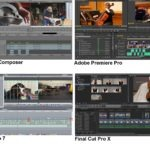 Final Cut Pro vs. Avid Media Composer vs. Adobe Premiere: Editors State Their Preferences