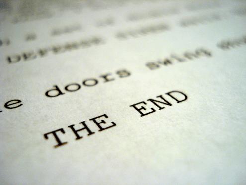 Write a dos script