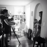 Boston Indie Horror: An Interview with Filmmaker Andrea Wolanin about 'M is for Mundane'