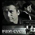 Behind 'Irish Eyes'