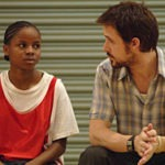 Half Nelson, Full Feature