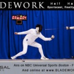 Bladework Slashes Its Way to the Small Screen