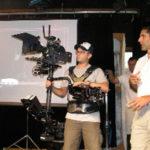 Training a Workforce for the Moviemaking Marathon