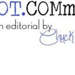The DotCommentary: A New Column on the Local Film Industry and Film Tax Credits