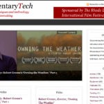Documenting a Documentary Resource