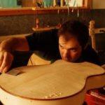 An Interview with Filmmaker Guy Benoit about 'Guitar #1711'
