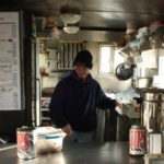 A Chat with Jeff Toste, Director of Haven Brothers: Legacy of the American Diner