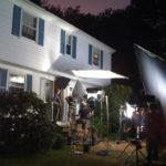 Behind-the-Scenes of 'Don McKay'