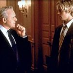 Died Blonde: 'Meet Joe Black' Review
