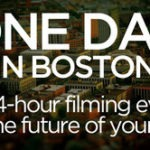 One Day in Boston: A 24-Hour Filming Event
