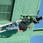 How to be a… Sports Camera Operator