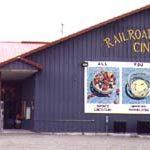 Railroad Square Cinema: Maine's Movie Mecca