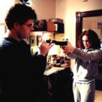 Talking with Boston Filmmaker Richard Moos
