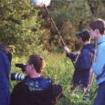 Have Camera, Will Camp:  Summer Film Opportunities for Youth