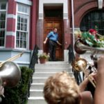 Music in Film: Providence's What Cheer Brigade to be Featured in Rhode Island International Film Festival