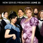 Behind Comedy Central's Another Period