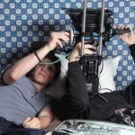 4 Filmmakers, 4 Cameras