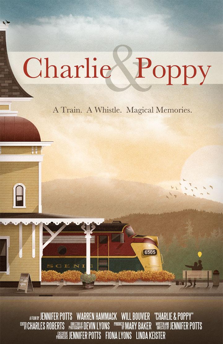 Charlie & Poppy