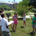 Teen & Children Summer Filmmaking Camps