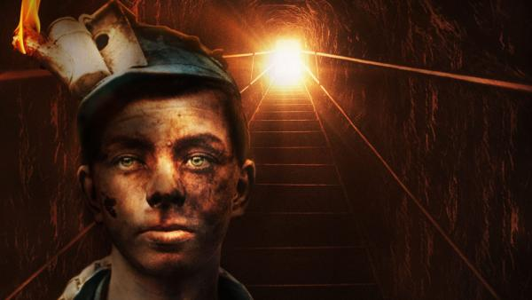 The Mine Wars, produced by the local company The Film Posse, airs on PBS.