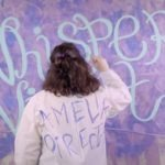 Kickstart New England: Whisper Violet