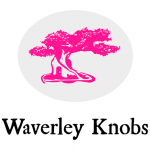 Waverley-Knobs