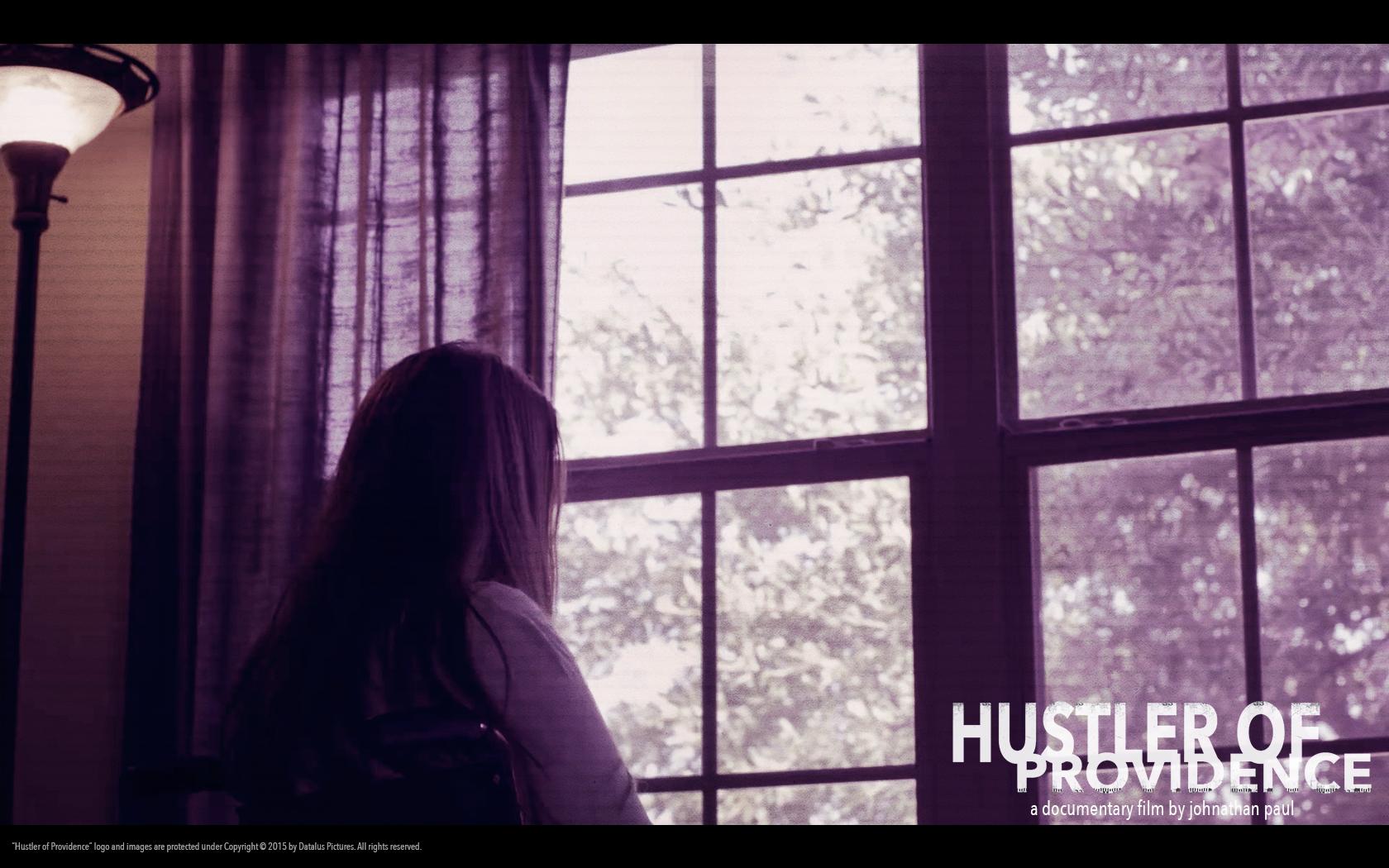 Hustler of Providence