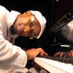 Kickstart Omar Sosa's 88 Well-Tuned Drums