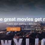 Equity-Based Film Crowdfunding Sites