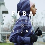 Hijab on the Court: Interview with Tim O'Donnell