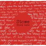 Stowe Story Labs Applications Open