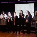 2018 Women's Media Summit in Provincetown, MA
