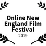 2019 Online New England Film Festival Jury Winners