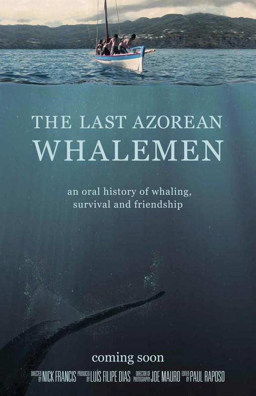 The Last Azorean Whalemen