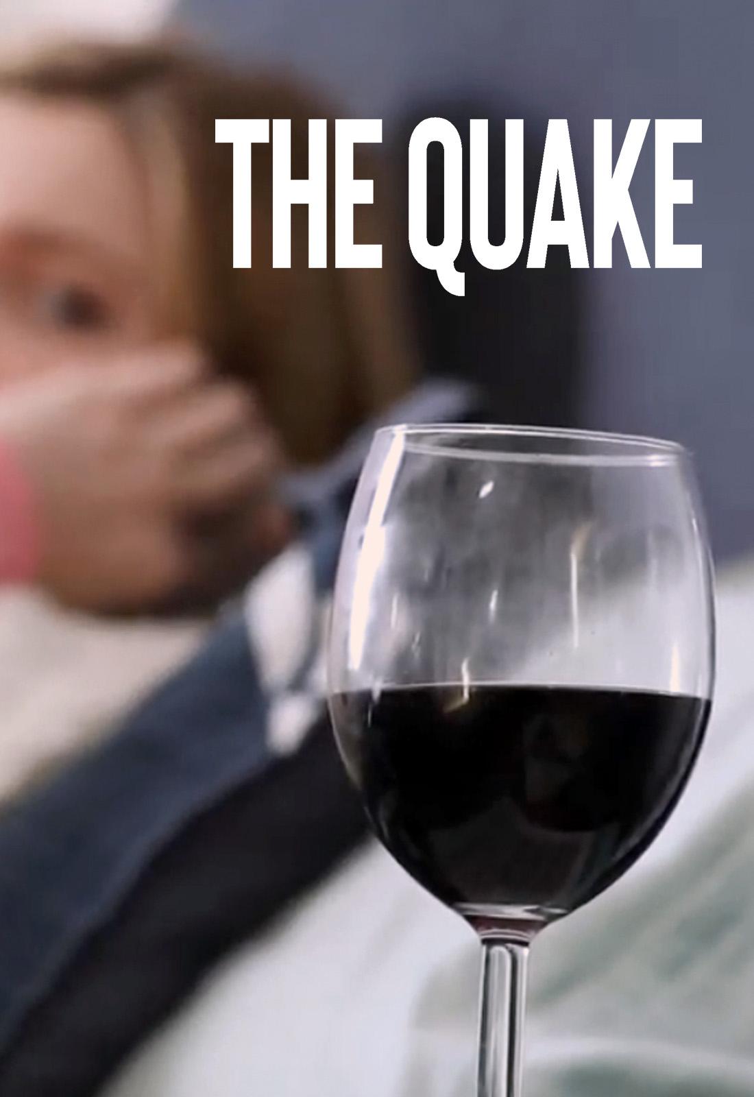 The Quake Web Series – Let's DTR RN