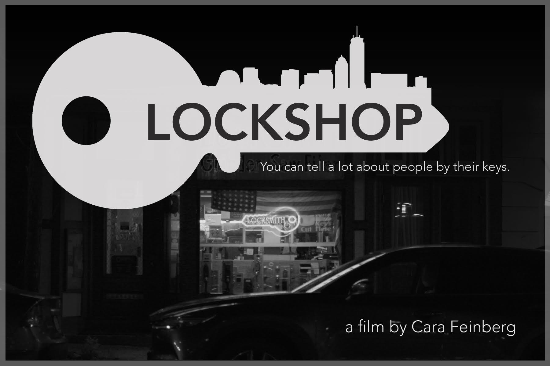 Lockshop